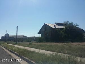 789 N Douglas Avenue Lot   -, Douglas, AZ 85607