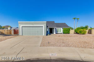 19013 N 46TH Avenue, Glendale, AZ 85308