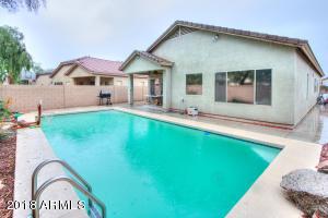44717 W PORTABELLO Road, Maricopa, AZ 85139