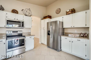 Newly remodeled with granite counter tops and stainless appliances.