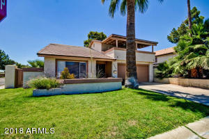 5634 S SAILORS REEF Road, Tempe, AZ 85283