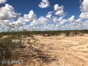 XXXX N Bel Air Road Lot 0, Casa Grande, AZ 85194