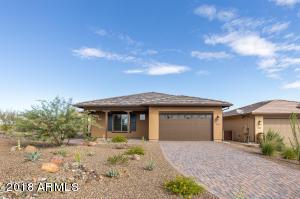 3685 STAMPEDE Drive, Wickenburg, AZ 85390