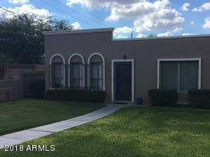2702 N 60TH Street, Scottsdale, AZ 85257