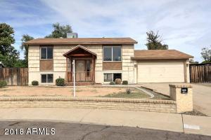 3714 W ROSEWOOD Avenue, Phoenix, AZ 85029
