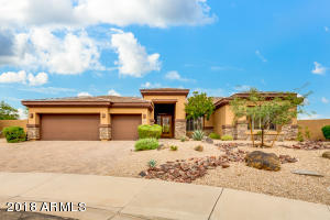 12450 S 177TH Lane, Goodyear, AZ 85338