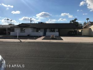 2728 S JENTILLY Lane, Tempe, AZ 85282