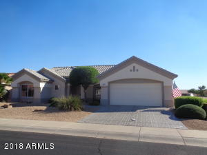 13607 W VIA TERCERO, Sun City West, AZ 85375