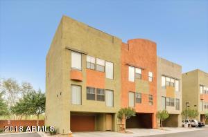 4612 E Culver Street, Phoenix, AZ 85008