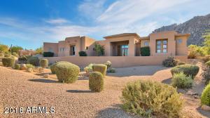 11451 E DESERT TROON Lane, Scottsdale, AZ 85255