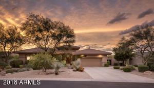 7410 E BRISA Drive, Scottsdale, AZ 85266