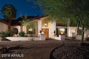4842 W EL CORTEZ Place, Phoenix, AZ 85083