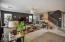 Living Room/Stairway