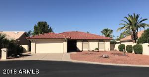 26628 S NOTTINGHAM Court, Sun Lakes, AZ 85248