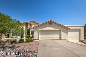 15532 E TEPEE Drive, Fountain Hills, AZ 85268