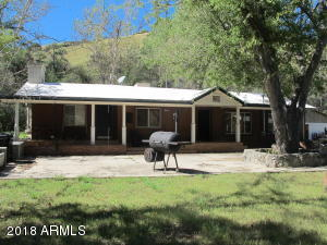 9554 S RUSSELL Road, Globe, AZ 85501