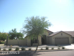 17501 W Rock Ledge Road, Goodyear, AZ 85338
