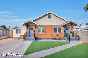 320 N 13TH Place, 1, Phoenix, AZ 85006