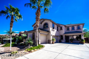 43337 W SUNLAND Drive, Maricopa, AZ 85138