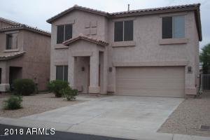 537 E RED ROCK Trail