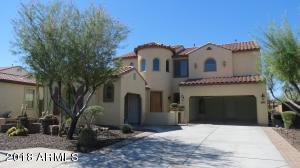 29522 N 126TH Lane, Peoria, AZ 85383