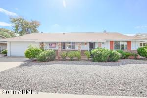 10415 W MEADE Drive, Sun City, AZ 85351