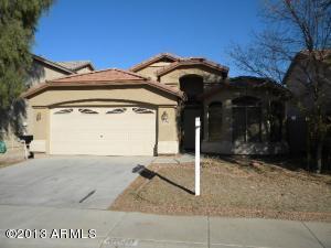 41948 W Michaels Drive, Maricopa, AZ 85138