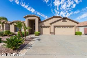 972 E BEECHNUT Drive, Chandler, AZ 85249