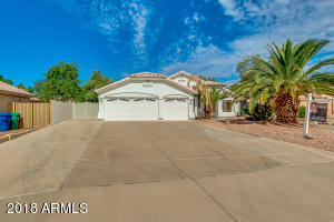 7754 E DECATUR Circle, Mesa, AZ 85207