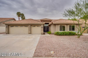 3441 W IRONWOOD Drive, Chandler, AZ 85226