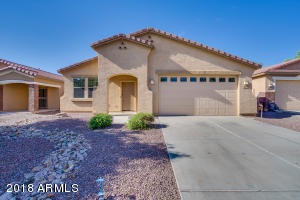913 E SADDLEBACK Place, San Tan Valley, AZ 85143