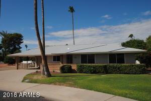 9718 N 105TH Drive, Sun City, AZ 85351