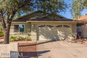 6640 W BROWN Street, Glendale, AZ 85302
