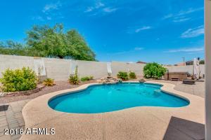 1464 S 226TH Drive, Buckeye, AZ 85326