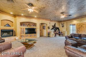 5715 E PINNACLE VISTA Drive, Scottsdale, AZ 85266