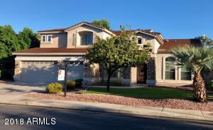 332 E BENRICH Drive, Gilbert, AZ 85295