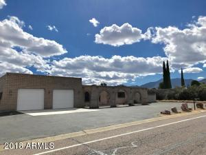 1904 GOLF LINKS Road, Sierra Vista, AZ 85635