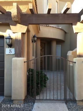 5370 S Desert Dawn Drive