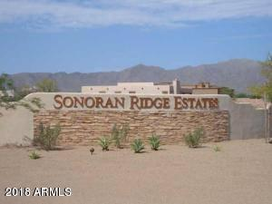 Sonoran Ridge Estate