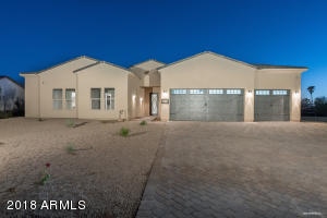 5829 E DALE Lane, Cave Creek, AZ 85331