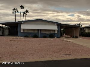 441 S 80TH Way, Mesa, AZ 85208