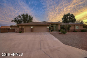 12719 W DENTON Avenue, Litchfield Park, AZ 85340