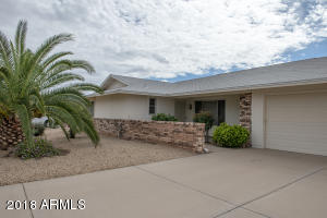 18210 N 129TH Avenue, Sun City West, AZ 85375