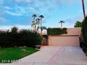 7637 E VIA DEL REPOSO Street, Scottsdale, AZ 85258