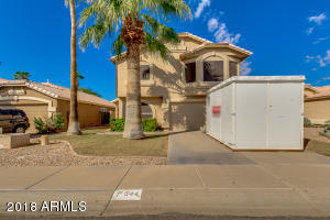 944 E FOLLEY Street, Chandler, AZ 85225