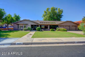 3505 E DOWNING Circle, Mesa, AZ 85213