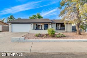 6426 W HATCHER Road, Glendale, AZ 85302