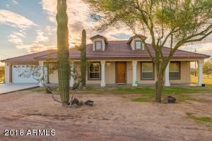 14928 S TUTHILL Road, Buckeye, AZ 85326