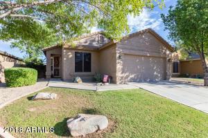 243 N KIMBERLEE Way, Chandler, AZ 85225