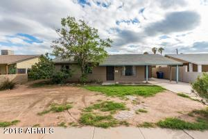 1555 W CAROL Avenue, Mesa, AZ 85202